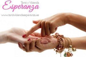 La quiromancia. Los secretos de la lectura de manos