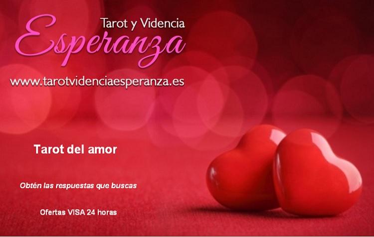 El mejor Tarot del amor