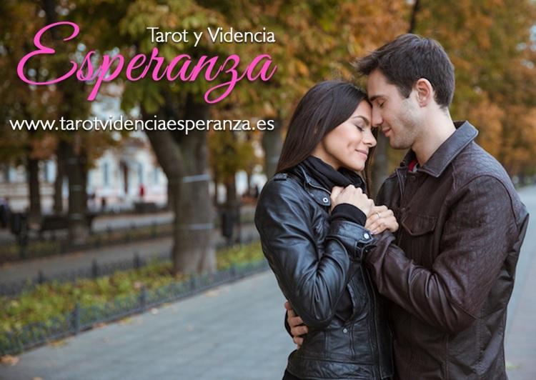 Tarot del amor en Madrid