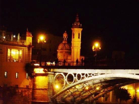 Tarotistas en Sevilla