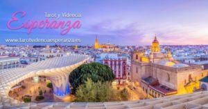 Videntes y tarotistas de Sevilla