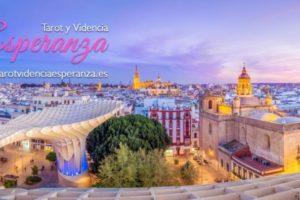 Videntes y tarotistas de Sevilla, descubre a las mejores