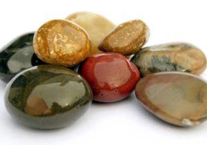 Piedras de la fortuna
