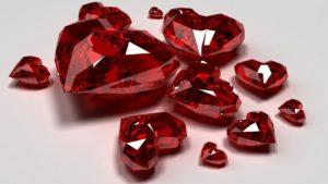 piedra atraer amor