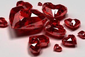 Las mejores piedras para atraer el amor