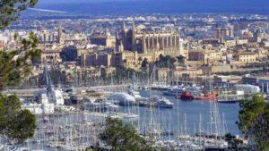 Videntes en Palma de Mallorca