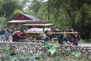 Toraja, Indonesia: donde los vivos conviven con los muertos