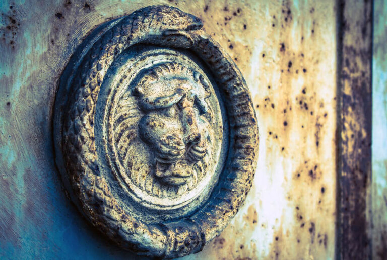 Ouroboros simbolo espiritual
