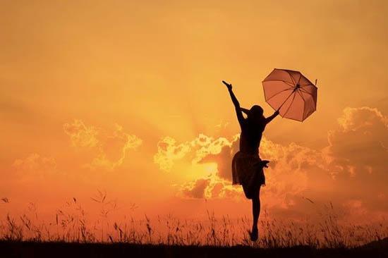 Ritual de afirmaciones para ser feliz