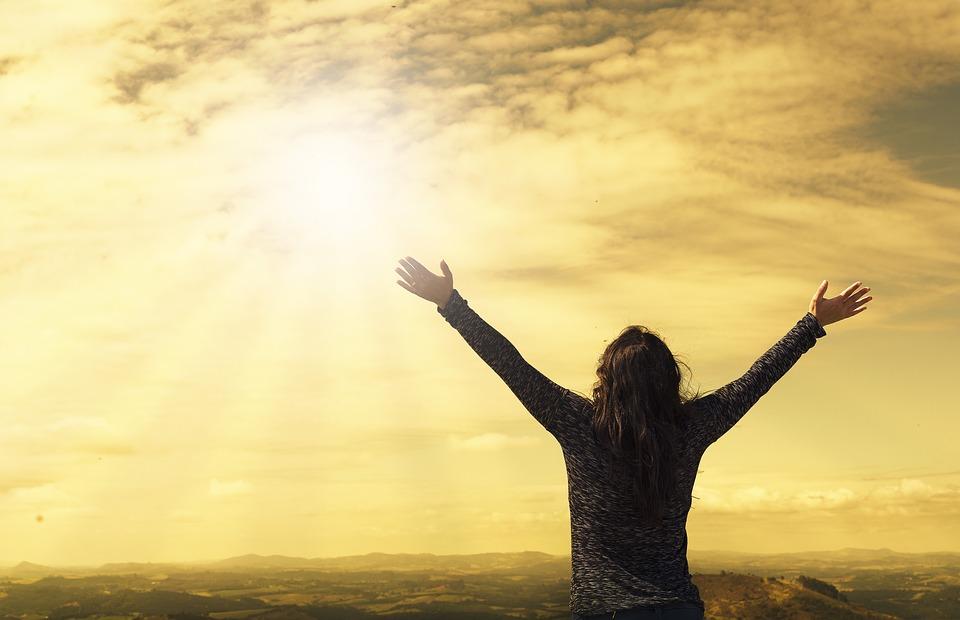 los mejores rituales para la felicidad
