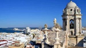 Videntes en Cádiz