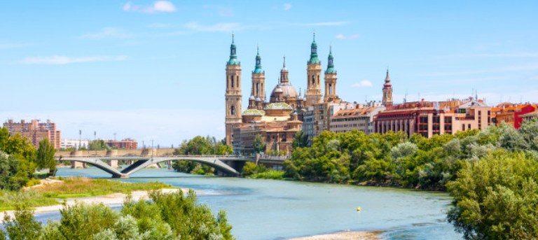 Videntes en Zaragoza
