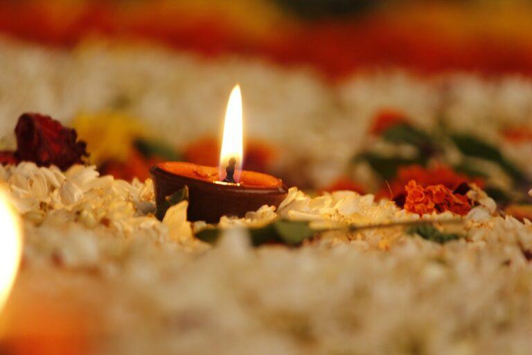 rituales primer día del mes