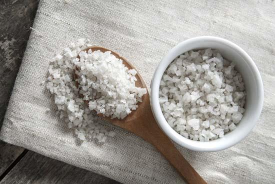 rituales con sal simbología