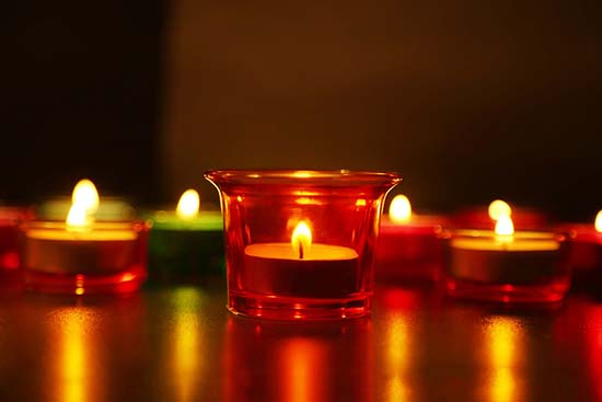 velas simbologia en rituales