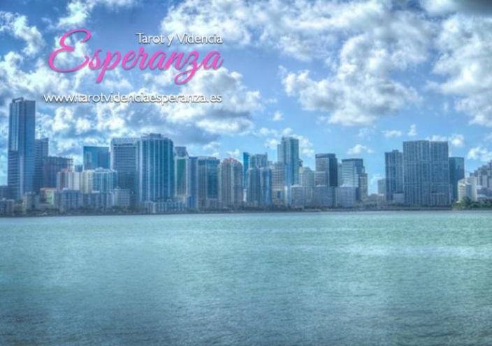 Las mejores psychics en Miami