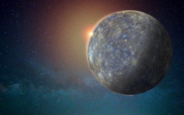 como nos afecta Mercurio retrógrado
