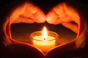 Amarres de amor caseros, los más efectivos
