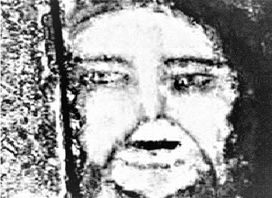 rostros de Bélmez, María Gómez