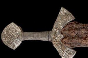 Ulfberht: la misteriosa espada de los vikingos