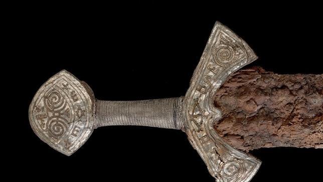 espada vikinga del futuro Ulfberht