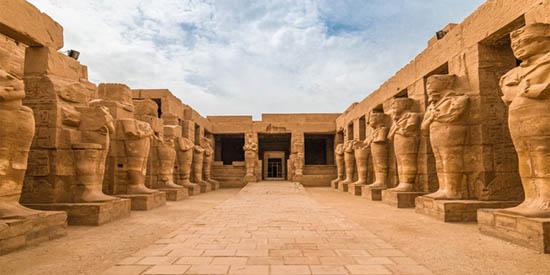 templo hathos