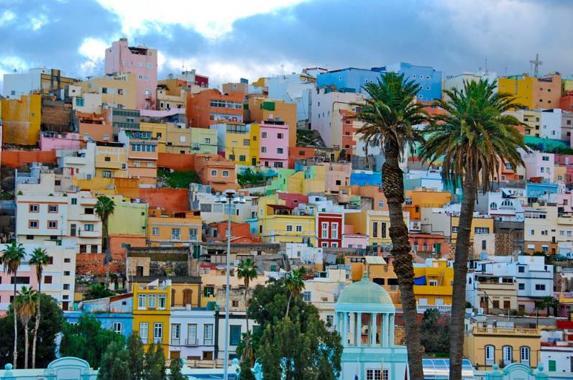 Videntes sin gabinete de Las Palmas de Gran Canaria